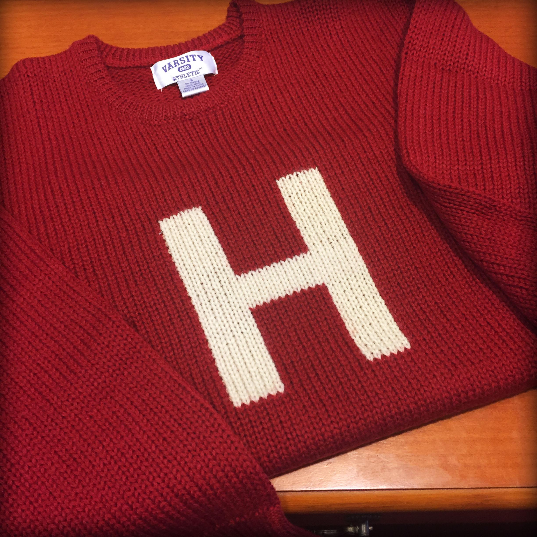 fansweater