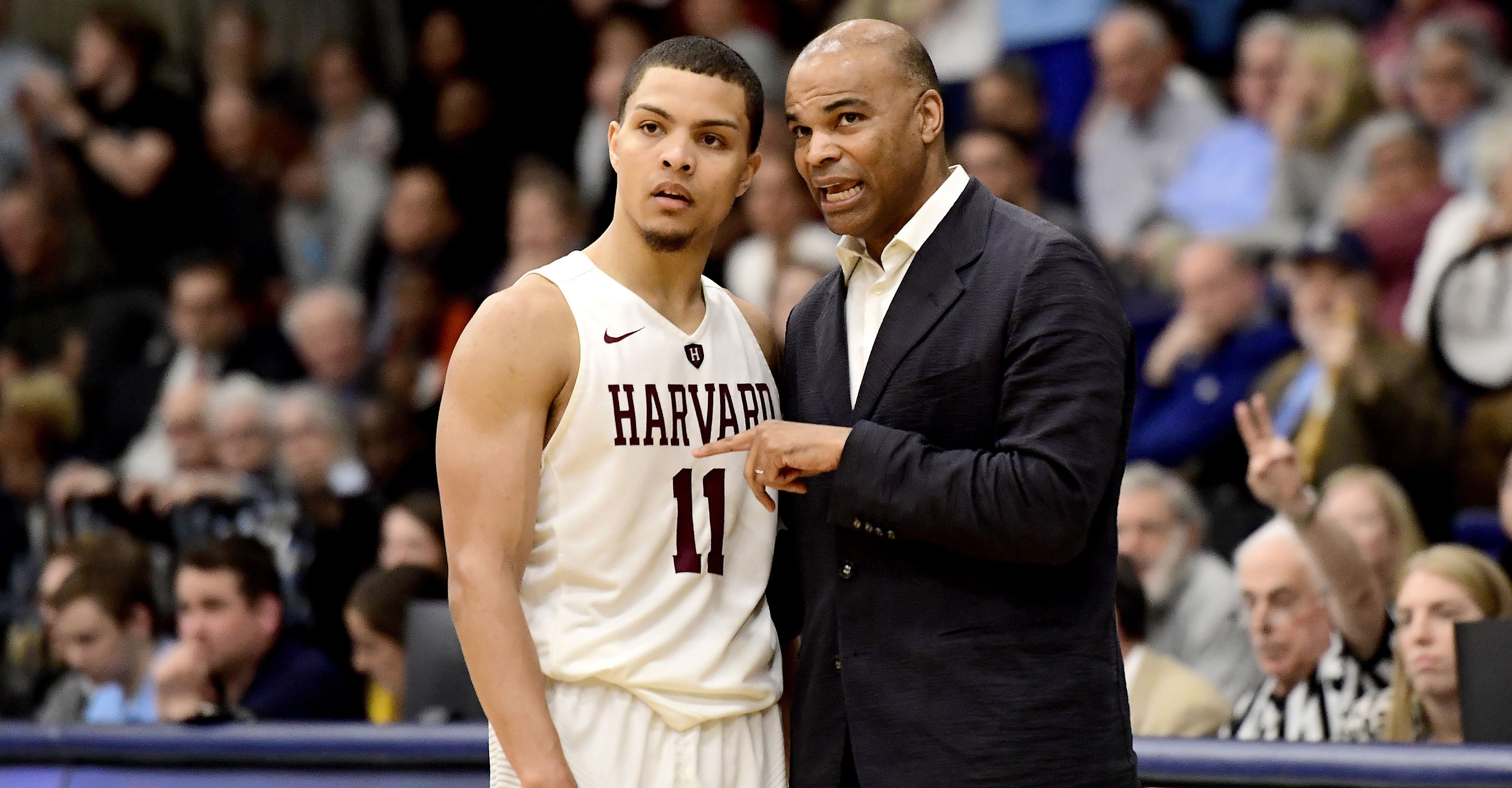 Tommy Amaker Headlines NYC All-Sport Reception